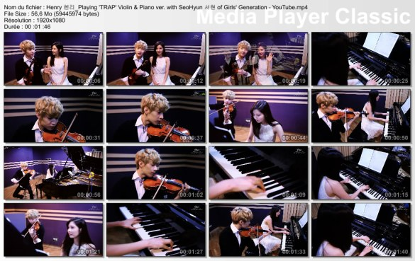 Henry 헨리_Playing 'TRAP' Violin & Piano ver. with SeoHyun 서현 of Girls' Generation - YouTube.mp4_thumbs_[2013.07.18_15.20.34]
