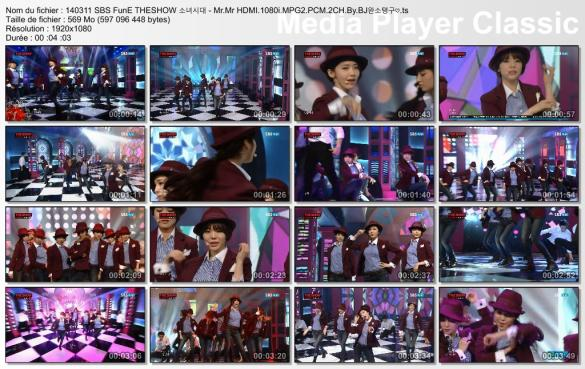 140311 SBS FunE THESHOW 소녀시대 - Mr.Mr HDMI.1080i.MPG2.PCM.2CH.By.BJ완소탱구♡.ts_thumbs_[2014.03.13_04.55.13]