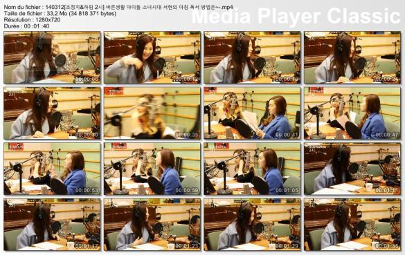 140312[조정치&하림 2시] 바른생활 아이돌 소녀시대 서현의 아침 독서 방법은~-.mp4_thumbs_[2014.03.13_07.56.28]