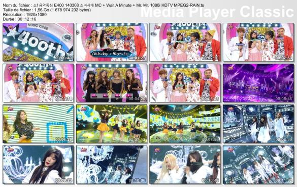 쇼! 음악중심 E400 140308 소녀시대 MC + Wait A Minute + Mr. Mr. 1080i HDTV MPEG2-RAiN.ts_thumbs_[2014.03.13_04.28.20]